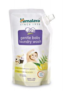 Himalaya Gentle Baby Laundry Wash