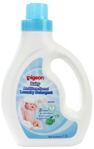 Pigeon Multifunctional Laundry Detergent, Sunshine