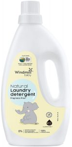 Mother Sparsh Baby Laundry Liquid Detergent