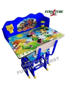 FURNITURE FIRST American Frozen Kids Study Table