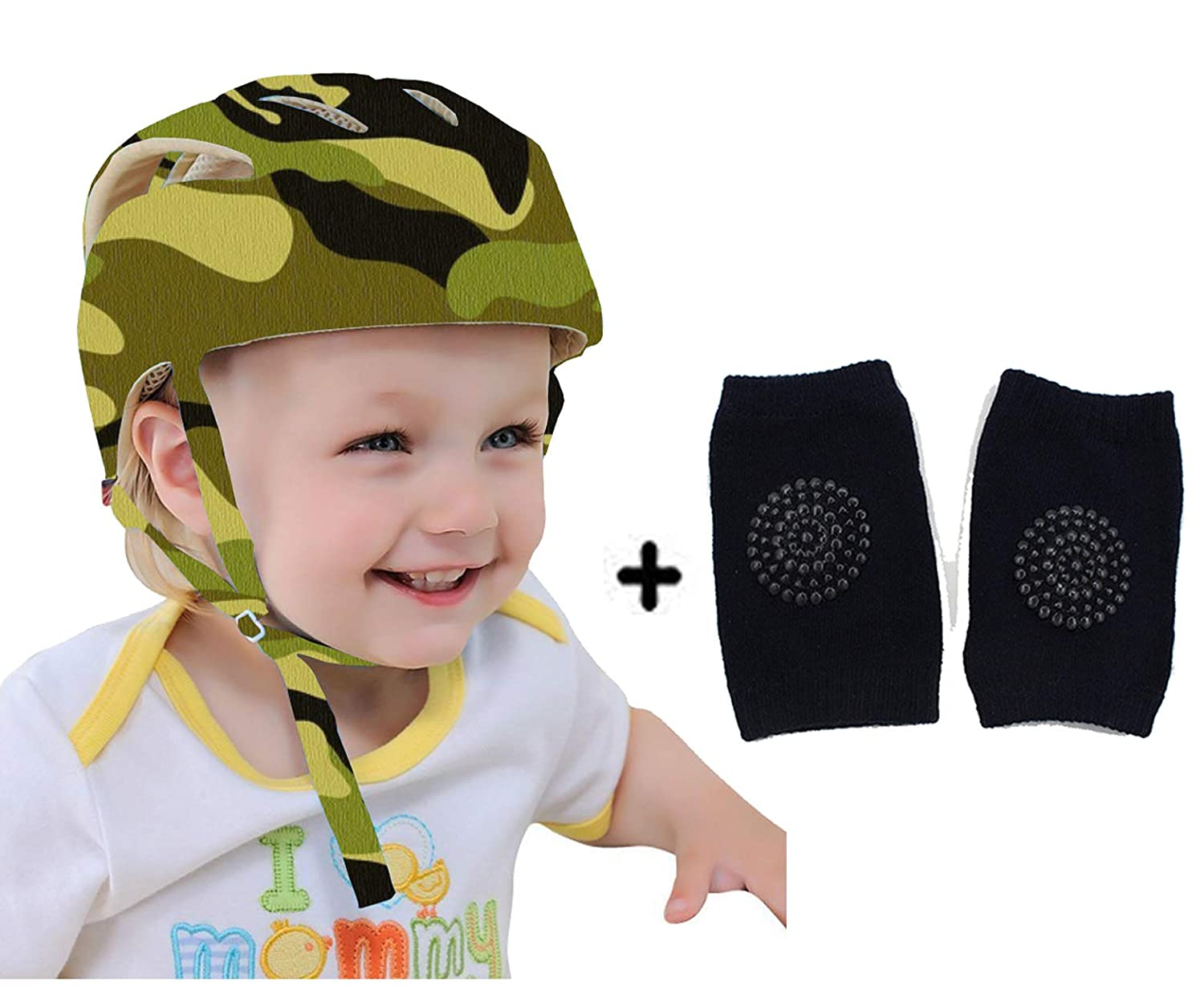 DearJoy Baby Safety Helmet