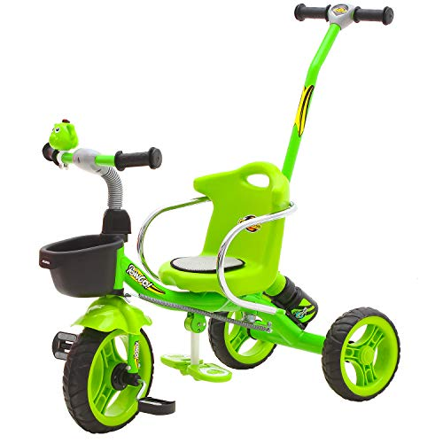 10 Best Tricycle For Kids In India