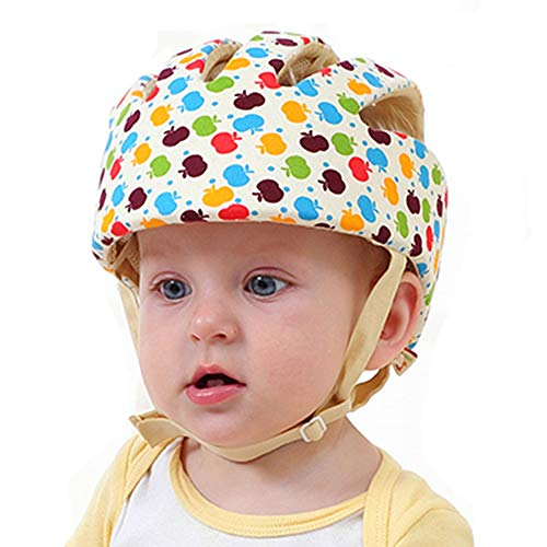 Top 10 Baby Safety Helmets in India 2021