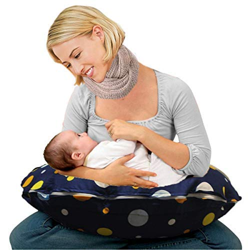 Top 10 Best Nursing Pillows in India 2021