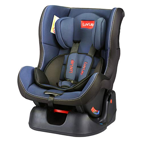 10 Best Baby Car Seats In India