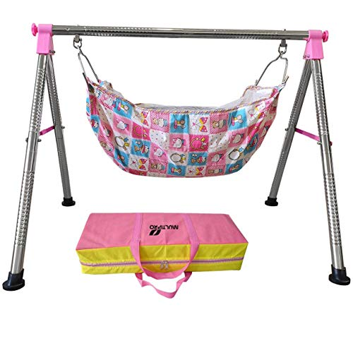 10 Best Baby Cradle Swings In India