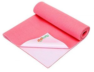 OYO BABY - Quickly Dry Sheet