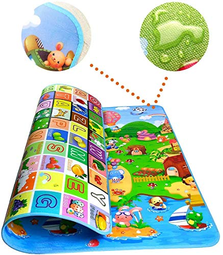 10 Best Baby Play Mats In India